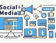 social media accounts Cleveland