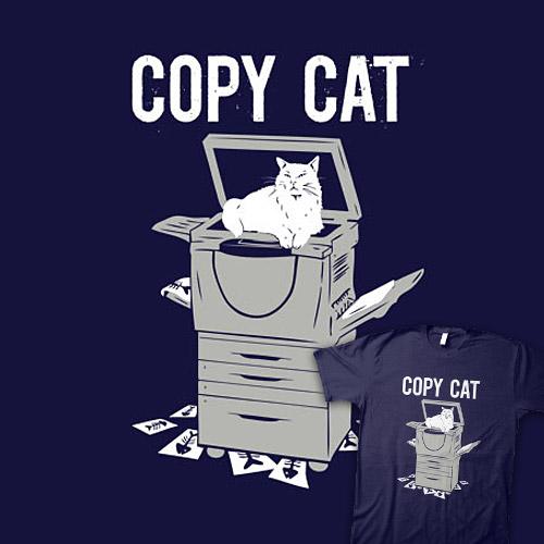 Copycat Content|Sixth City Marketing