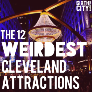 cleveland attractions