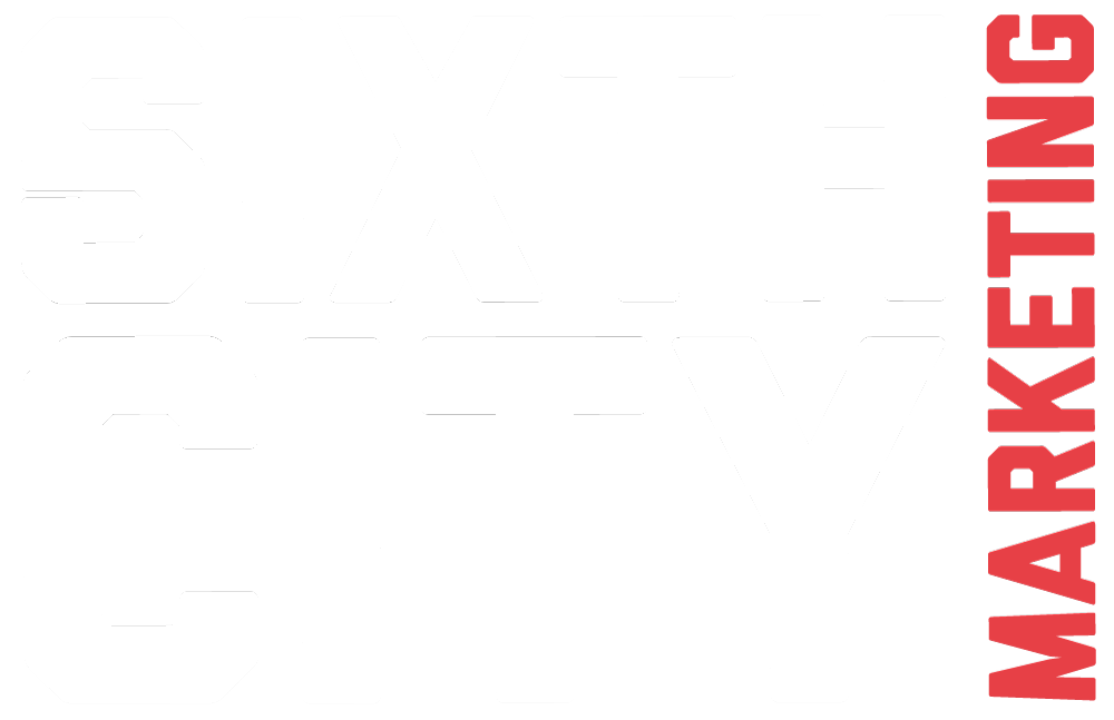 Sixth City Marketing footer logo