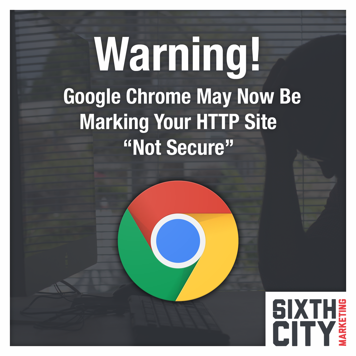 Google Chrome HTTPS Update