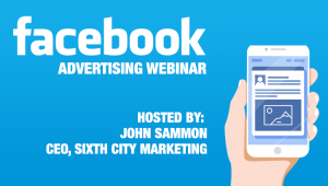 Webinar for Marketing Managers