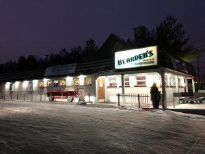 Bearden's Restaurant