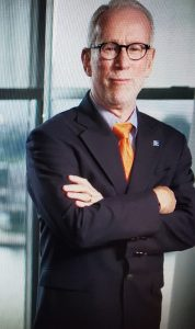 Professor Jay Richman