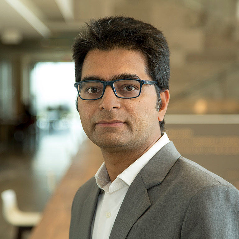 Dr. Vivek Astvansh