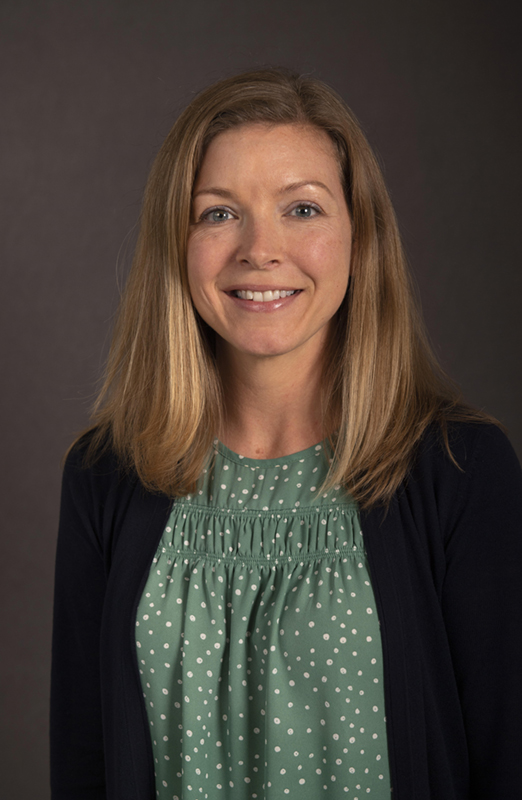 Dr. Melissa Clark