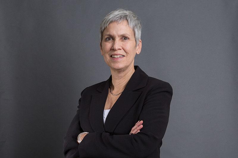 Professor Paige Beal