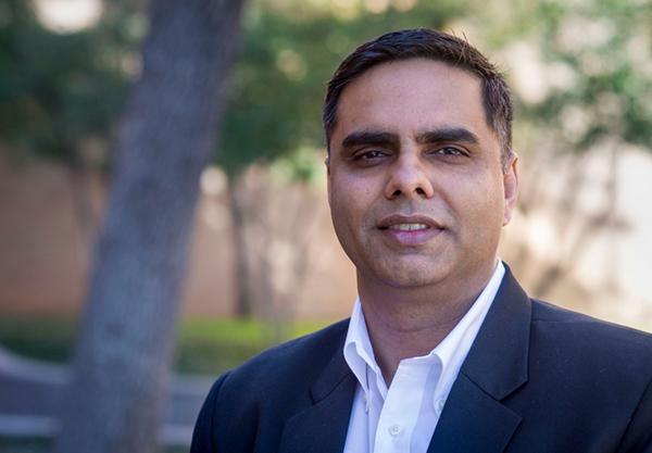 Dr. Raj Agnihotri