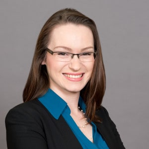 Dr. Ana Babic Rosario Headshot