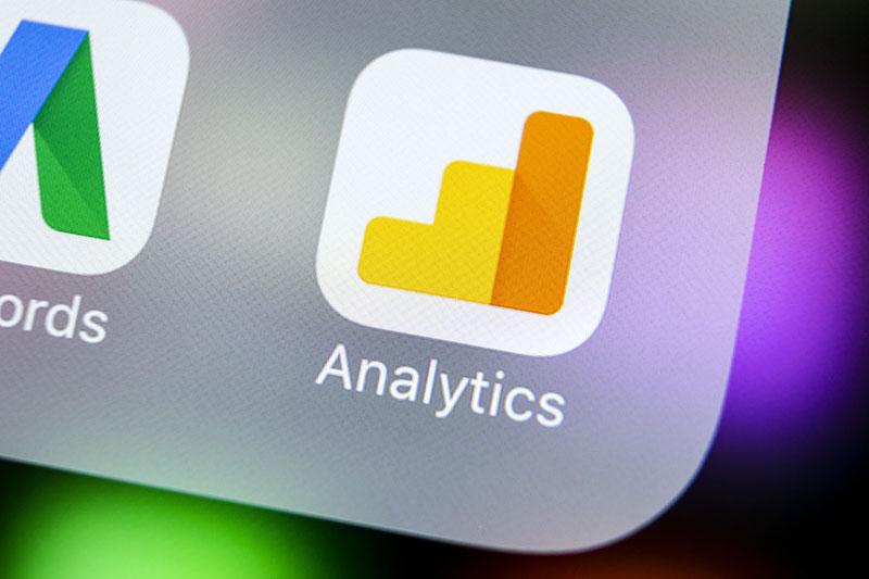 remove referrals analytics