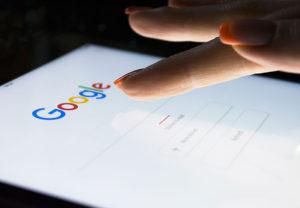 Google Ad Search