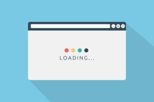 website speed impact
