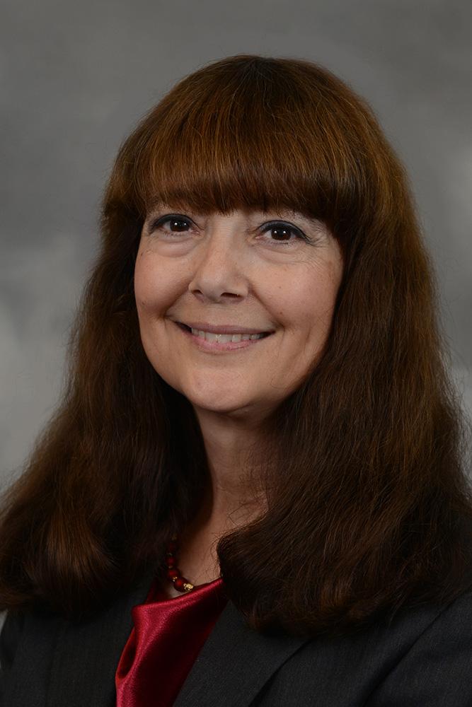 Professor Ellen Daniels