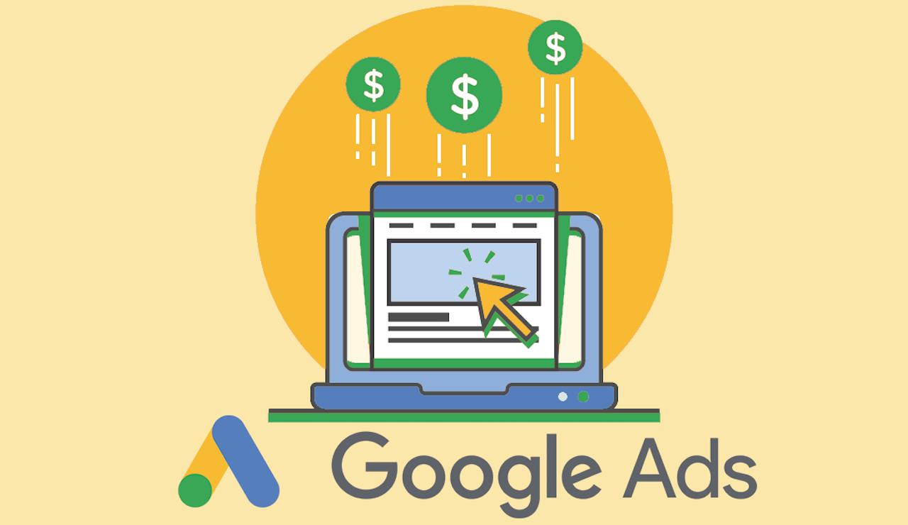 google ads strikes