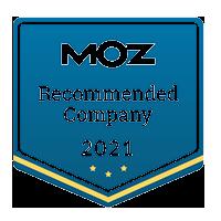 moz badge
